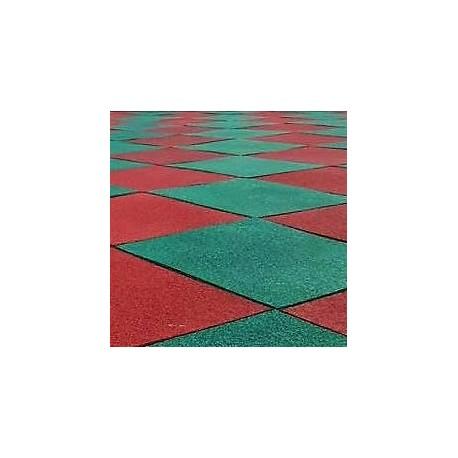 pavimentazione antitrauma da esterno