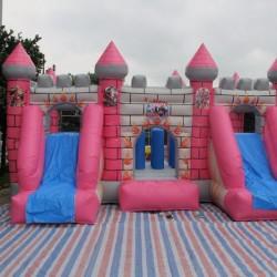 Castello Fantastico - Giostre Gonfiabili